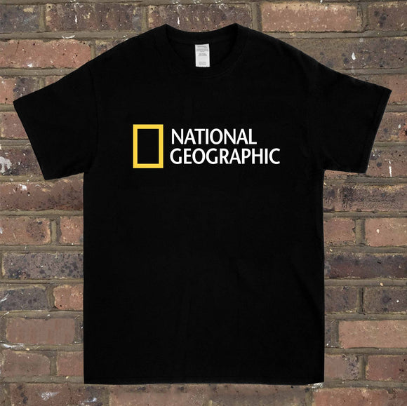 HOMAGE NATIONAL GEOGRAPHIC TEE - deviceone