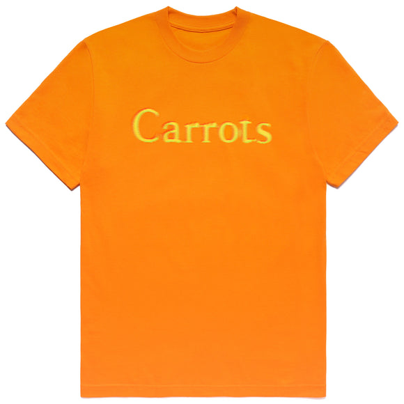 CARROTS BLUR T-SHIRT - deviceone