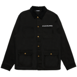 PLEASURES SPIKE CHORE JACKET - deviceone