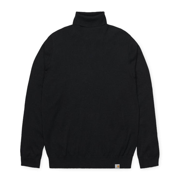 CARHARTT WIP PLAYOFF TURTLENECK - deviceone