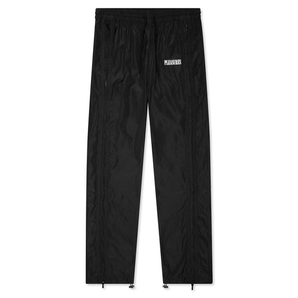 PLEASURES BLAST SIDE PANTS - deviceone