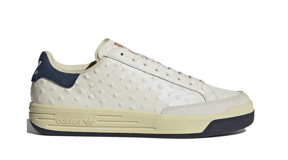ROD LAVER CONSORTIUM 'LEATHER PACK - OSTRICH' - deviceone