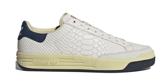 ADIDAS ROD LAVER CONSORTIUM 'LEATHER PACK - PYTHON' - deviceone