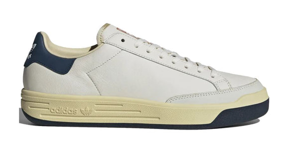 ADIDAS ROD LAVER CONSORTIUM 'LEATHER PACK - CRACKED' - deviceone