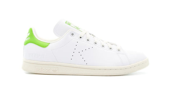 ADIDAS STAN SMITH 'KERMIT THE FROG'