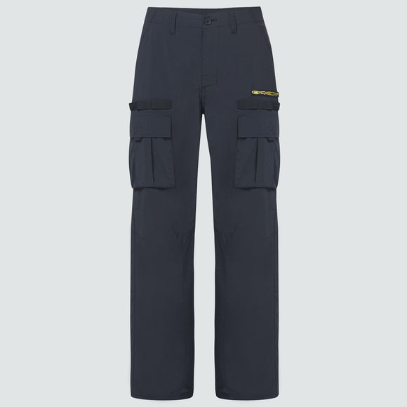 OAKLEY STRETCH LOGO CARGO PANT - deviceone