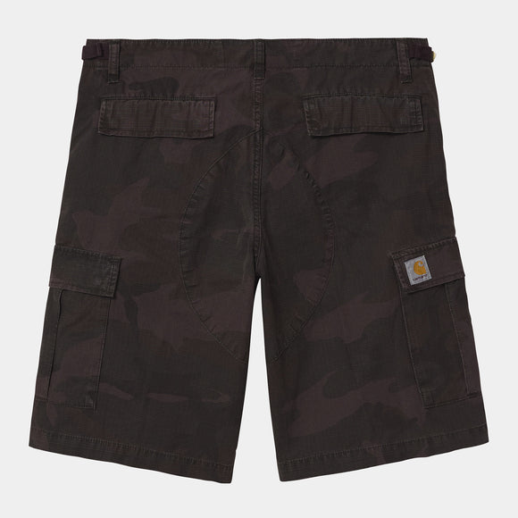 CARHARTT WIP AVIATION SHORT - deviceone