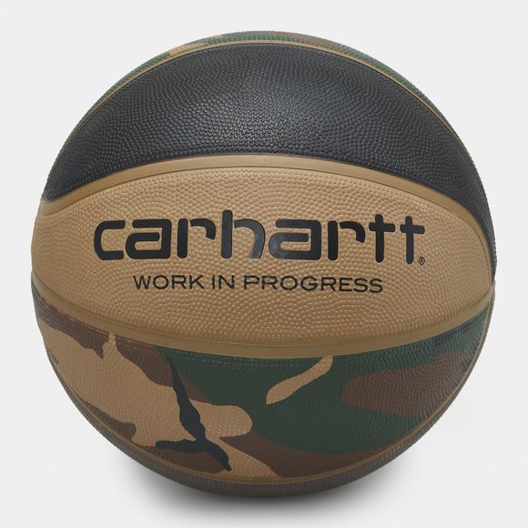 SPALDING X CARHARTT WIP VALIANT 4 BASKETBALL - deviceone