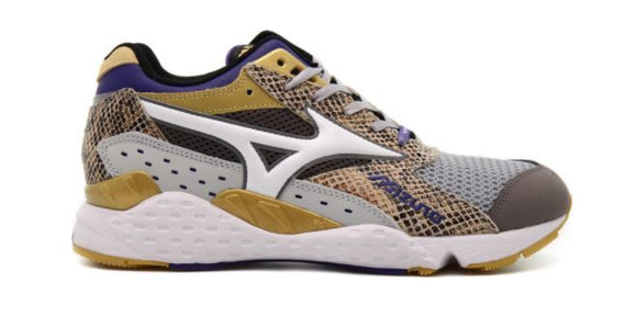 MIZUNO X 24 KILATES MONDO CONTROL 'KING COBRA VOL 2' - deviceone