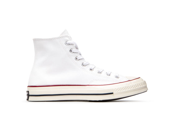 CONVERSE CHUCK TAYLOR ALL STAR 70 HIGH WHITE - deviceone