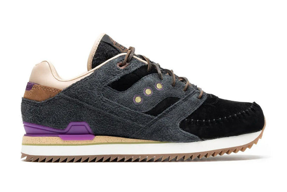SAUCONY LAPSTONE AND HAMMER X COURAGEOUS MOC