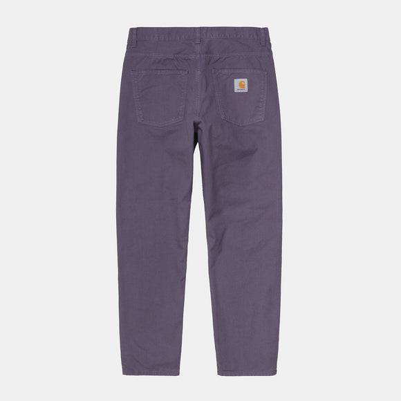 CARHARTT WIP NEWEL PANT - deviceone