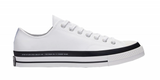 CONVERSE FRAGMENT DESIGN X MONCLER X CHUCK 70 LOW 'WHITE' - deviceone