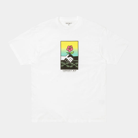 CARHARTT WIP TOGETHER T-SHIRT - deviceone