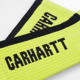 CARHARTT WIP TURNER SOCKS - deviceone