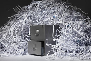 PBS Office and Your Paper Shredding Solutions