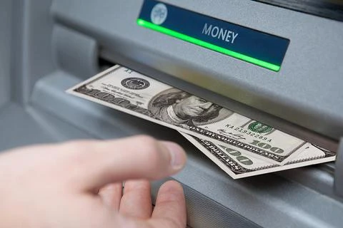 What is counterfeit money