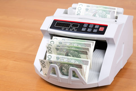 Money Counter for Sale