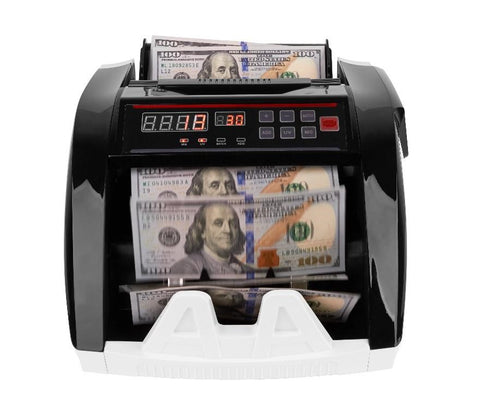 Importance of Portable Money Counters