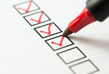 Choosing the Best Business Check Signer