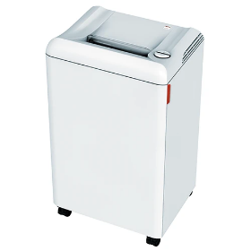 Destroyit 2503 Strip Cut Paper Shredder