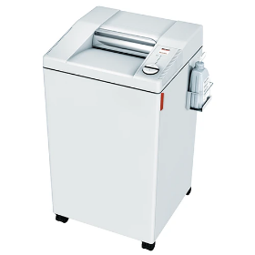 Destroyit 2604 Strip Cut Paper Shredder