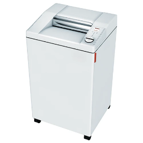 Destroyit 3104 Cross Cut Paper Shredder