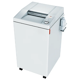 Destroyit 3105 Cross Cut Paper Shredder