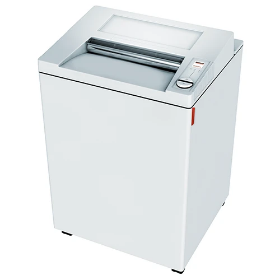 Destroyit 3804 Cross Cut Paper Shredder