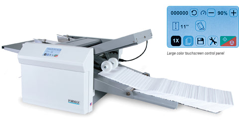 Image of Formax 386 Automatic Paper Folder