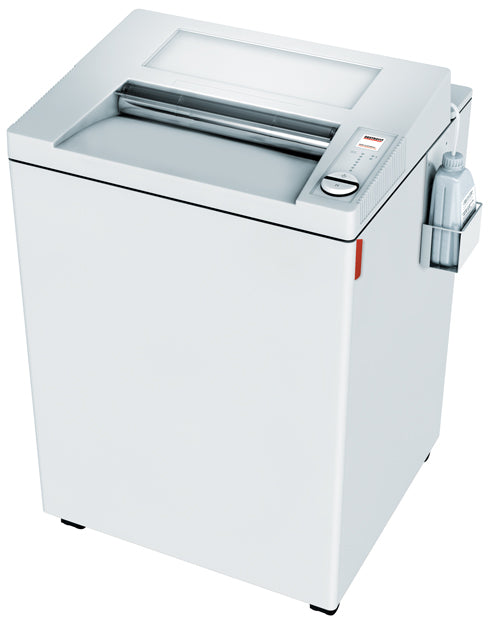 Destroyit Strip Cut Paper Shredder