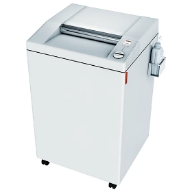 Destroyit 4005 Strip Cut Paper Shredder