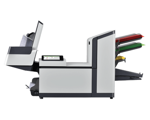 Image of Formax 6210 Folder Inserter - Advanced 2