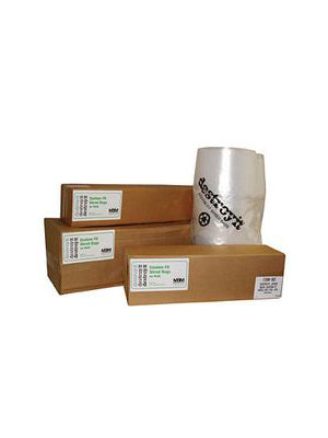 Shredder Bags for Destroyit models 2360, 2401L, 2402, 2403, 2404,2445,2465