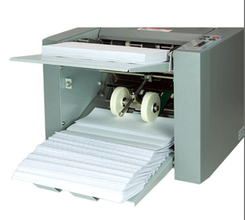 Image of Formax 314 Paper Folder