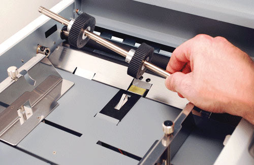 Formax 386 Automatic Paper Folder