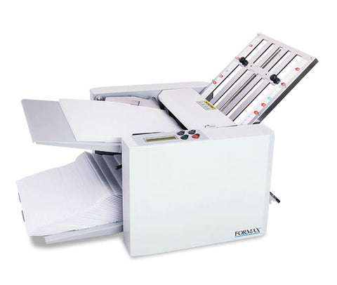 Image of Formax 300 Paper Folder