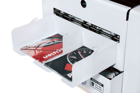 Image of Formax FlashCard Business Card Cutter