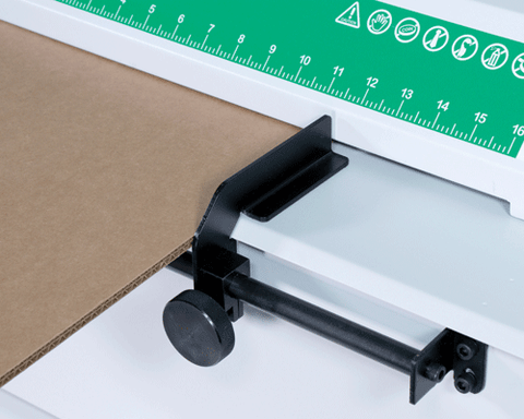 Image of Greenwave 410 Cardboard Perforator