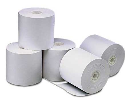 Tellermate STP-103 Printer Thermal Paper - 50 rolls