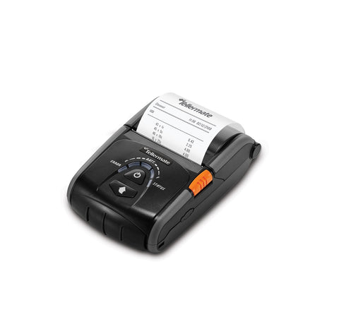 Image of Tellermate Touch Printer