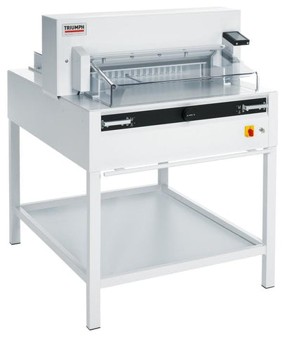 "Image of Triumph 6655 25 1/2"" inch Automatic Paper Cutter"
