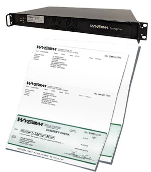 Wycom Enterprise Check Signer