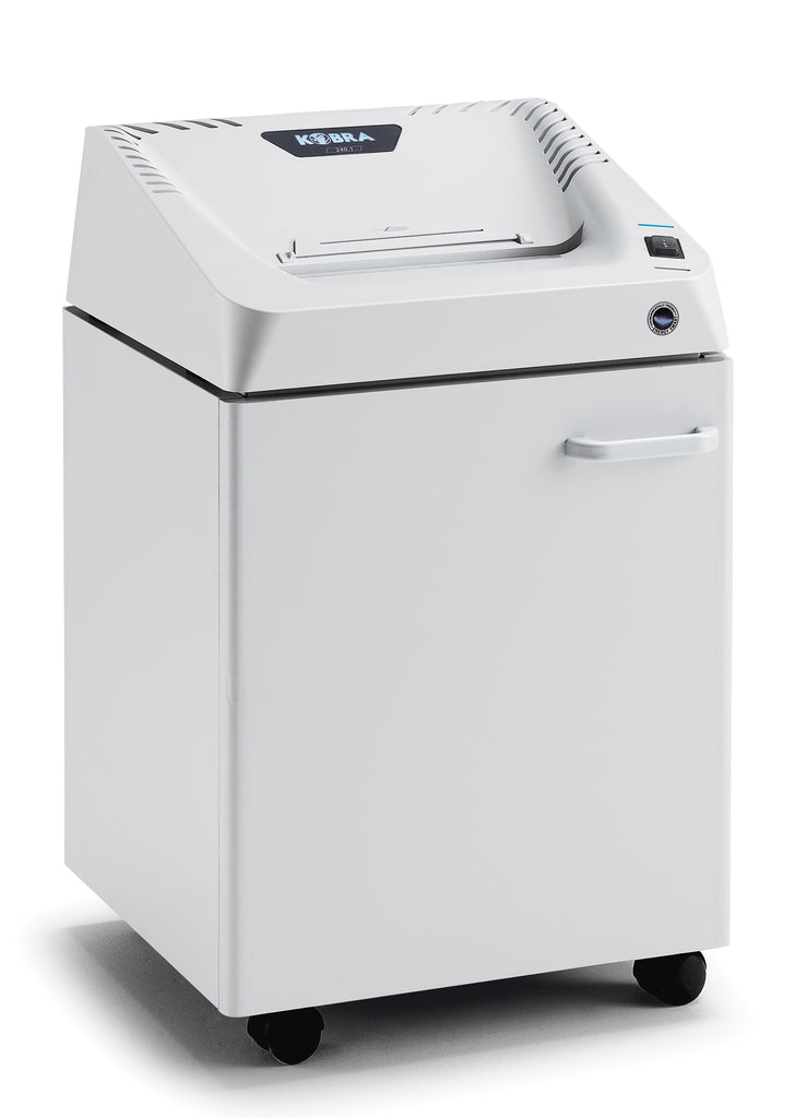 KOBRA 240.1 C4 Auto Oiler Cross Cut Paper Shredder