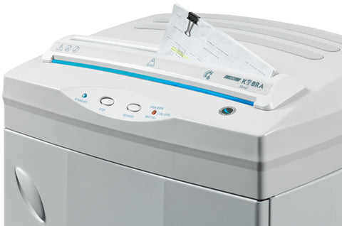 Image of KOBRA 390 S5 Strip Cut Paper Shredder