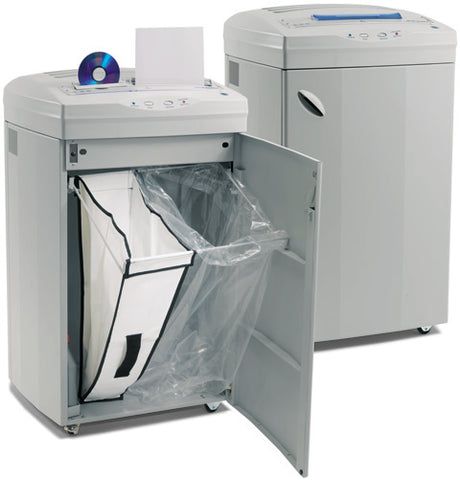 KOBRA 400 HS-6 COMBI Shredder