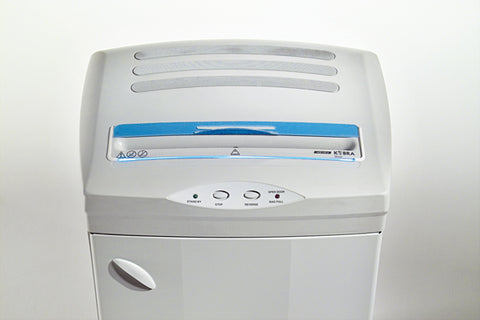 KOBRA 400 S5 Strip Cut Paper Shredder