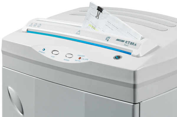 KOBRA 400 C2 Cross Cut Paper Shredder