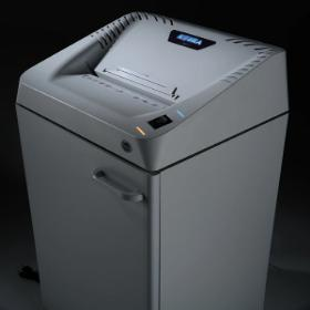 KOBRA 300.2 C4 Cross Cut Paper Shredder