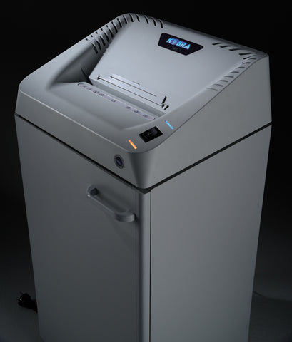 KOBRA 300.2 S5 Strip Cut Paper Shredder